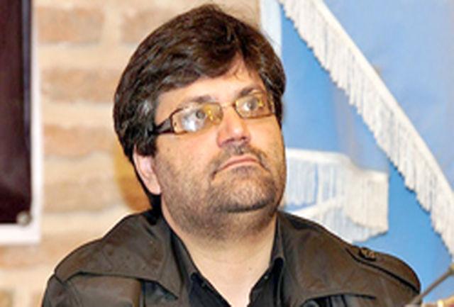 کاشانی: از نویسندگان و ناشران البرزی حمایت می کنیم