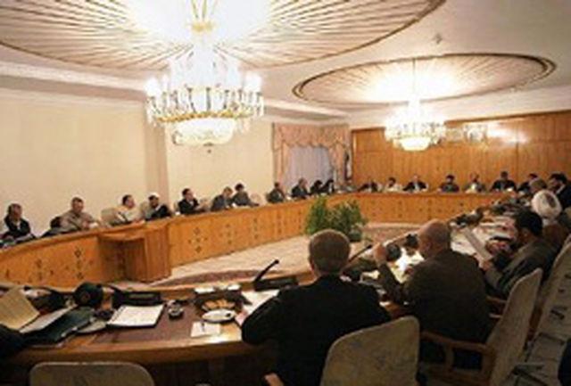 دبیر كمیسیون سیاسی- دفاعی هیات دولت منصوب شد
