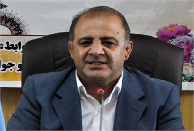 پیام تبریک مدیرکل ورزش و جوانان آذربایجان غربی بمناسبت فرا رسیدن عید نوروز
