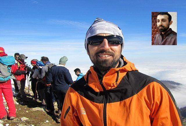 انتخاب رییس جدید هیات کوهنوردی وصعودهای ورزشی گیلان