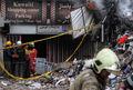 ماسکهای پارچهای برای امدادرسانی آتش نشانان هیچ تاثیری ندارد