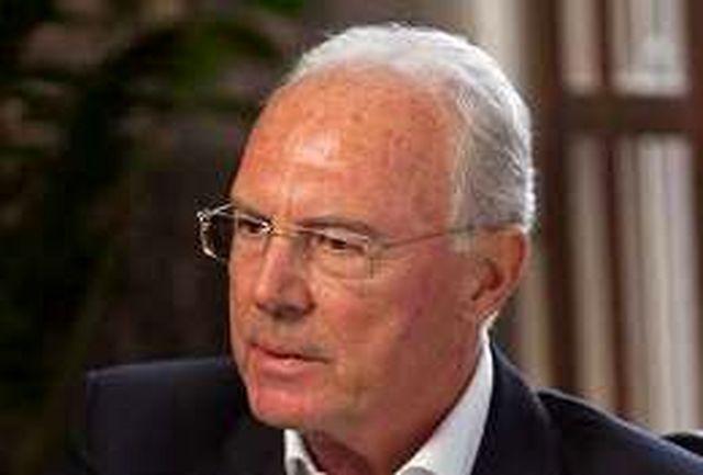 بکنباوئر: مولر باید در بایرن بماند
