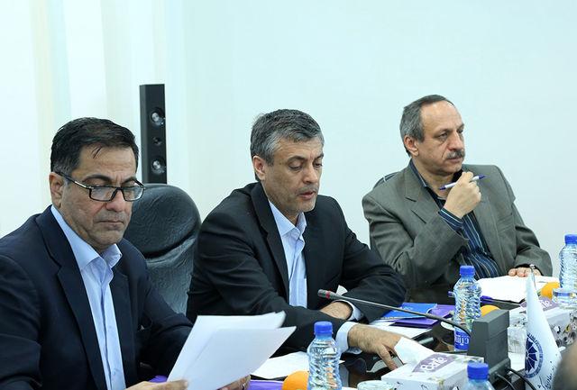 دبیرخانه خوشه های همگن خرمای کشور به کرمان منتقل می شود
