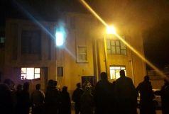 3 کشته و زخمی در انفجار مهیب در سقز