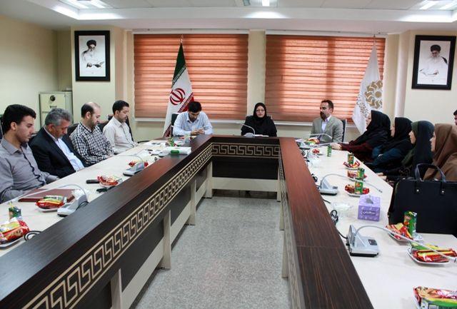 استعفای سرپرست اداره کتابخانه های عمومی کرمانشاه پذیرفته شد