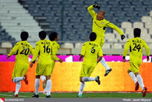 مربی نفت: نمایندگان تهرانی مجلس باید به داد فوتبال پایتخت برسند