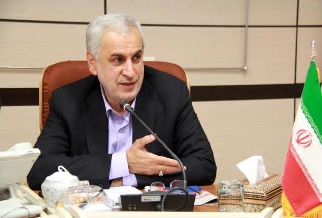 پیام تبریک استاندار خراسان شمالی به مناسبت روز شوراها