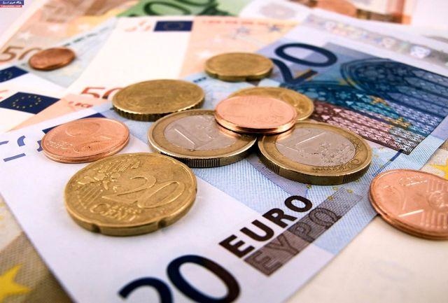نرخ دلار و پوند کاهش یافت