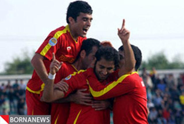 فولاد خوزستان؛ حفظ آقای گل و جذب جوانمردترین ورزشکار جهان