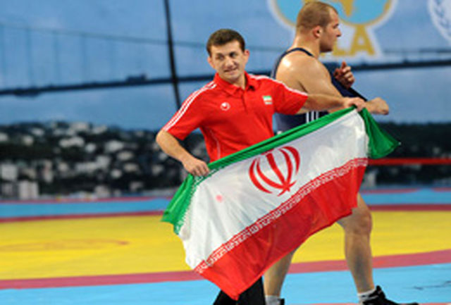 غلامرضا محمدی: اگر به کشتی توجه شود، میتوانیم در المپیک هم افتخار آفرین باشیم