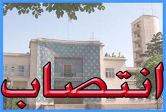 انتصابهای جدید در استانداری آذربایجانشرقی