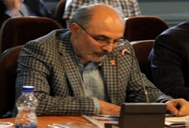 رئیس هیئت بسکتبال استان اردبیل انتخاب شد