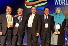 میترا روحی به عنوان عضو هیئت رئیسه تفیسا انتخاب شد