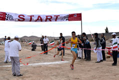 انزلی آماده میزبانی آخرین رقابت دوی صحرانوردی کشور