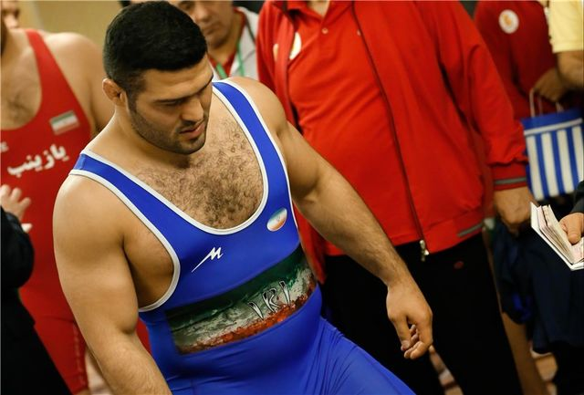 یزدانی می خواهد المپیک را از دست ندهد