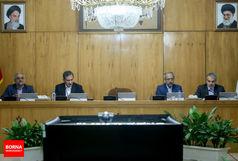 جلسه هیات دولت بدون حضور روحانی برگزار شد