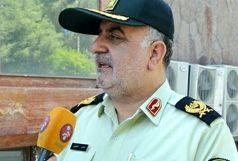 دستگیری باند جاعلان با 3 میلیارد ریال کلاهبرداری در ملارد