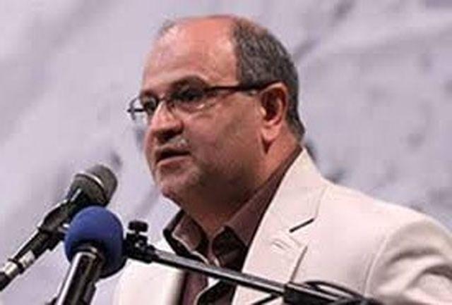 ویزیت پزشکی در ایران نسبت به مناطق پیرامون کشور پایین است
