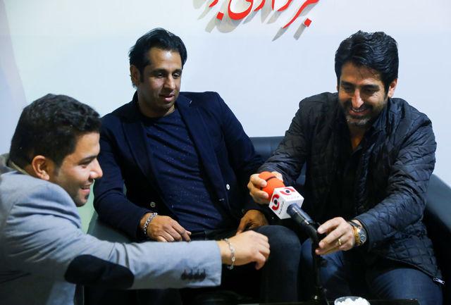 مهدوی: پورحیدری فقط متعلق به استقلال نبود/ هنوز صعود تیم ملی به جام جهانی قطعی نیست