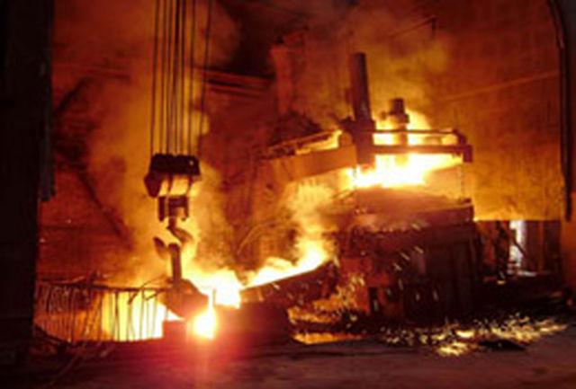 كارخانه آهن اسفنجی سبا فردا افتتاح میشود