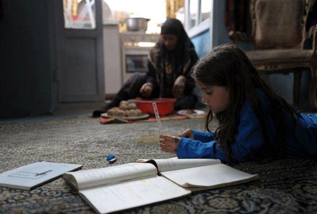 تدوین «نفس» پایان یافت / سومین تجربه کارگردانی نرگس آبیار در جشنواره