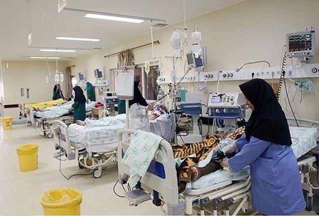به ازای هر هزار نفر، صدهزار تخت بیمارستانی اضافه می شود