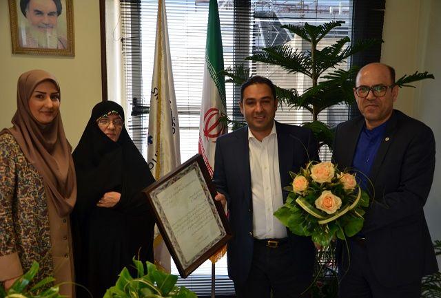 قدردانی از برگزاری نخستین رویداد بینالمللی اسنوبرد بانوان در ایران