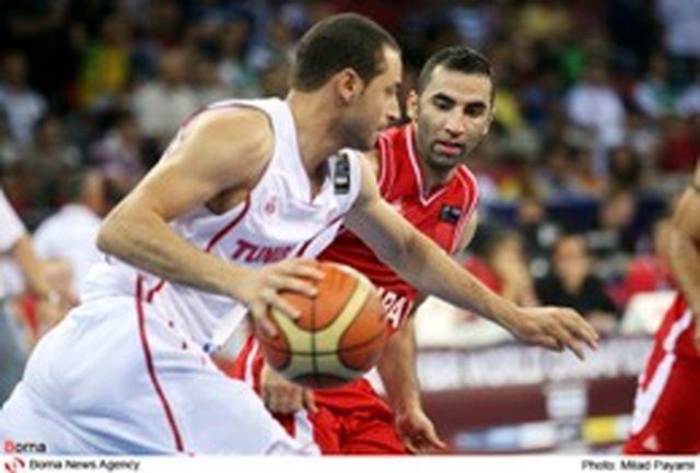 کره جنوبی دومین شکست را به تیم ملی بسکتبال ایران تحمیل کرد
