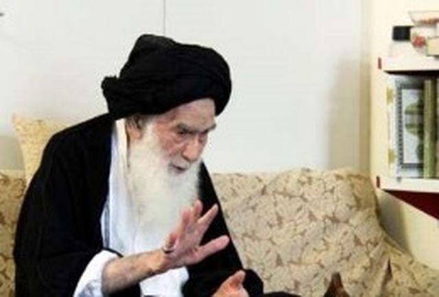 عارف درگذشت آیت الله سیدجواد حیدری را تسلیت گفت