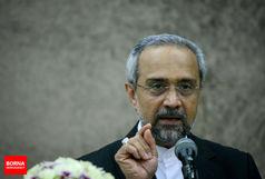 همکاری با ایران برای سایر کشورها فرصت طلایی محسوب می شود