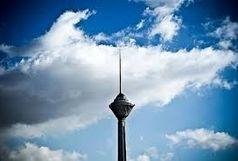 هوای تهران امروز آلوده نیست