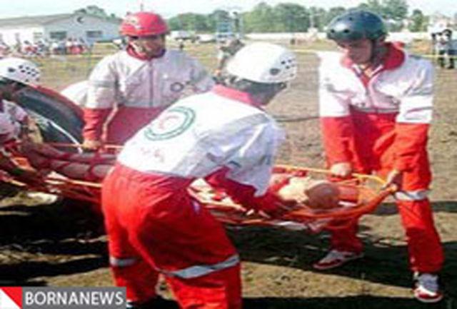 حوادث در نوروز امسال 36 درصد کاهش یافت