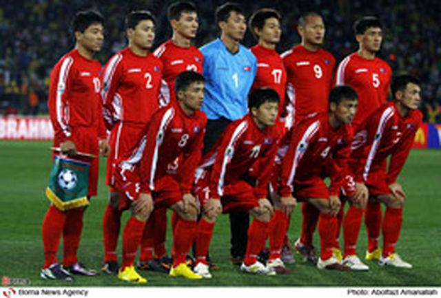 توقف حریف ایران در جام ملت ها مقابل كویت