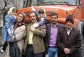 «پایتخت ۵» در مازندران کلید می خورد/ بازیگران در مرحله تست گریم