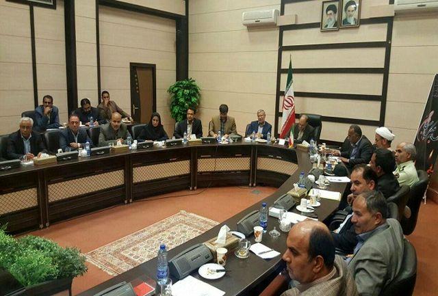 زائران استان با پوشش محلی در اربعین حسینی شرکت کنند