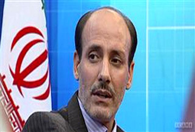 نوذر شفیعی نماینده ناظر در هیات نظارت بر مسافرت های خارجی دولت شد