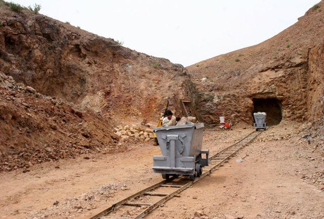 استخراج 2.5 میلیون تن مواد معدنی از معادن چهارمحال و بختیاری
