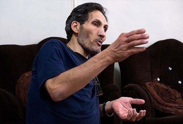 ایرج خدری، پیشکسوت بسکتبال ایران درگذشت