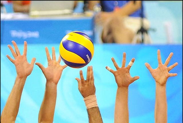 آذربایجان غربی با 2 نماینده در لیگ دسته اول والیبال حضور خواهد داشت