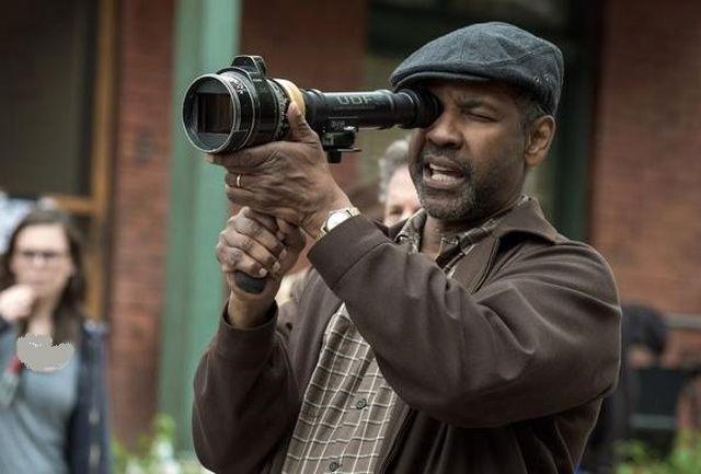 انجمن فیلمبرداران به دنزل واشنگتن جایزه میدهد