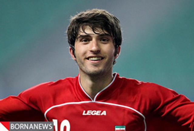 انصاریفر، آقای گل جدید لیگ برتر