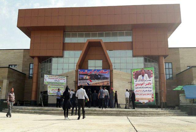 حضور معاونان رییسجمهور در مراسم ترحیم آیتالله هاشمی در کرمان، رفسنجان و اصفهان