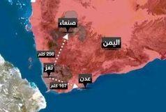 کشته و زخمی شدن 25 مزدور ائتلاف سعودی