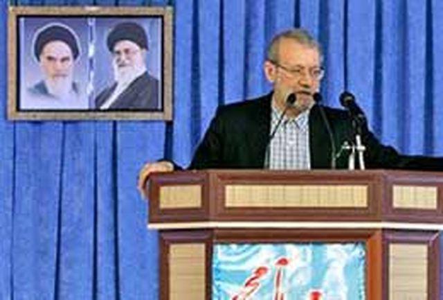 حمایت و پشتیبانی از مردم فلسطین باعث عزت ملت ایران می شود