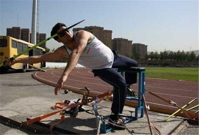نفرات تیم ملی دوومیدانی ایران در پارالمپیک ریو مشخص شد