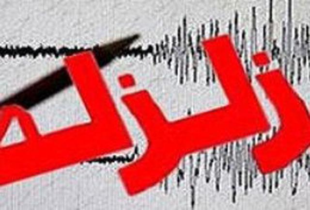 زلزله شهرستان بهاباد در استان یزد را لرزاند