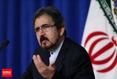 ایران حملات رژیم صهیونیستی به سوریه را محکوم کرد