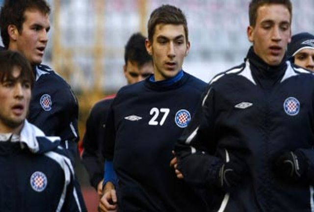 لیست بوسنی برای جام جهانی 2014 اعلام شد
