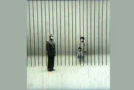 نمایش «سیاه و سفید» سهراب شهید ثالث در لندن