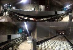 برای اولین بار در کشور،طرح خشک کن آجر درپارک علم و فناوری یزد در حال اجرا است
